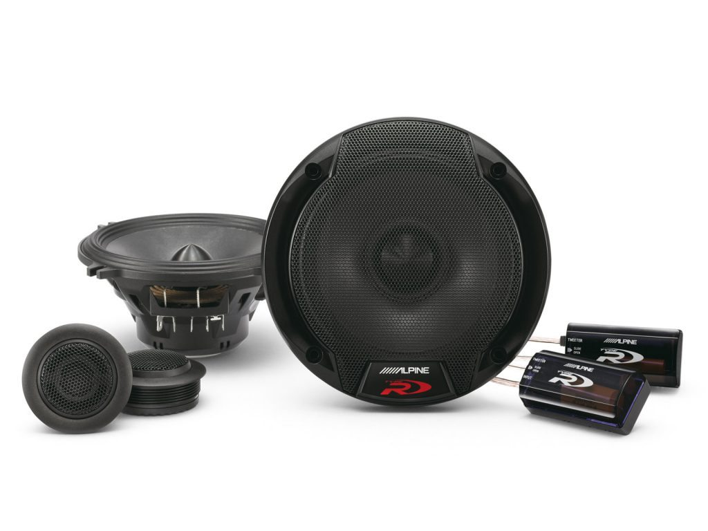 Best Bass Response Car Speakers