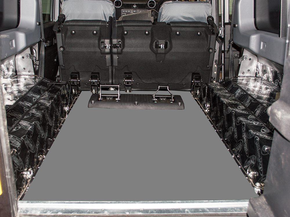 Dynamat 110 Puma Kit Tmd Tuning