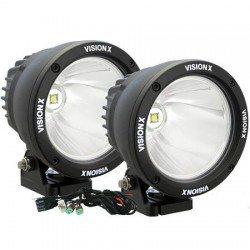 VISION-X LIGHTS