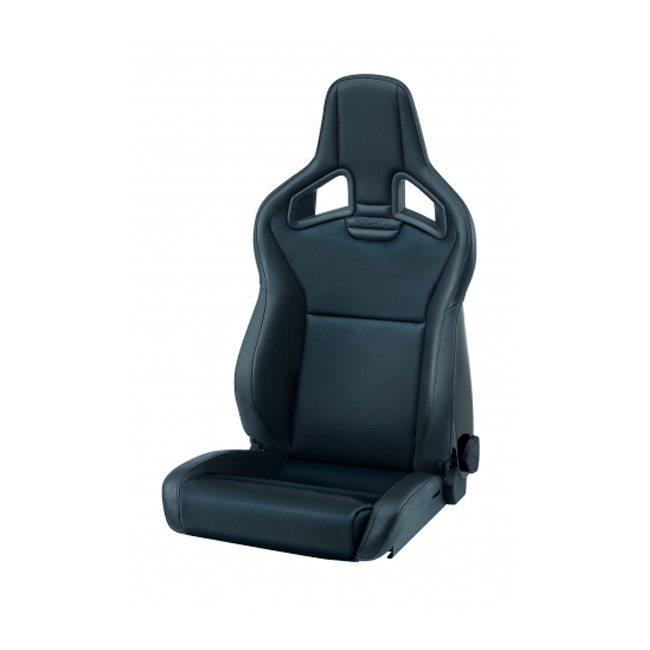 RECARO Milano Car Seat (Saphir): Amazon.co.uk: Baby