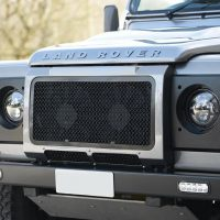 ZUNSPORT MESH GRILLES