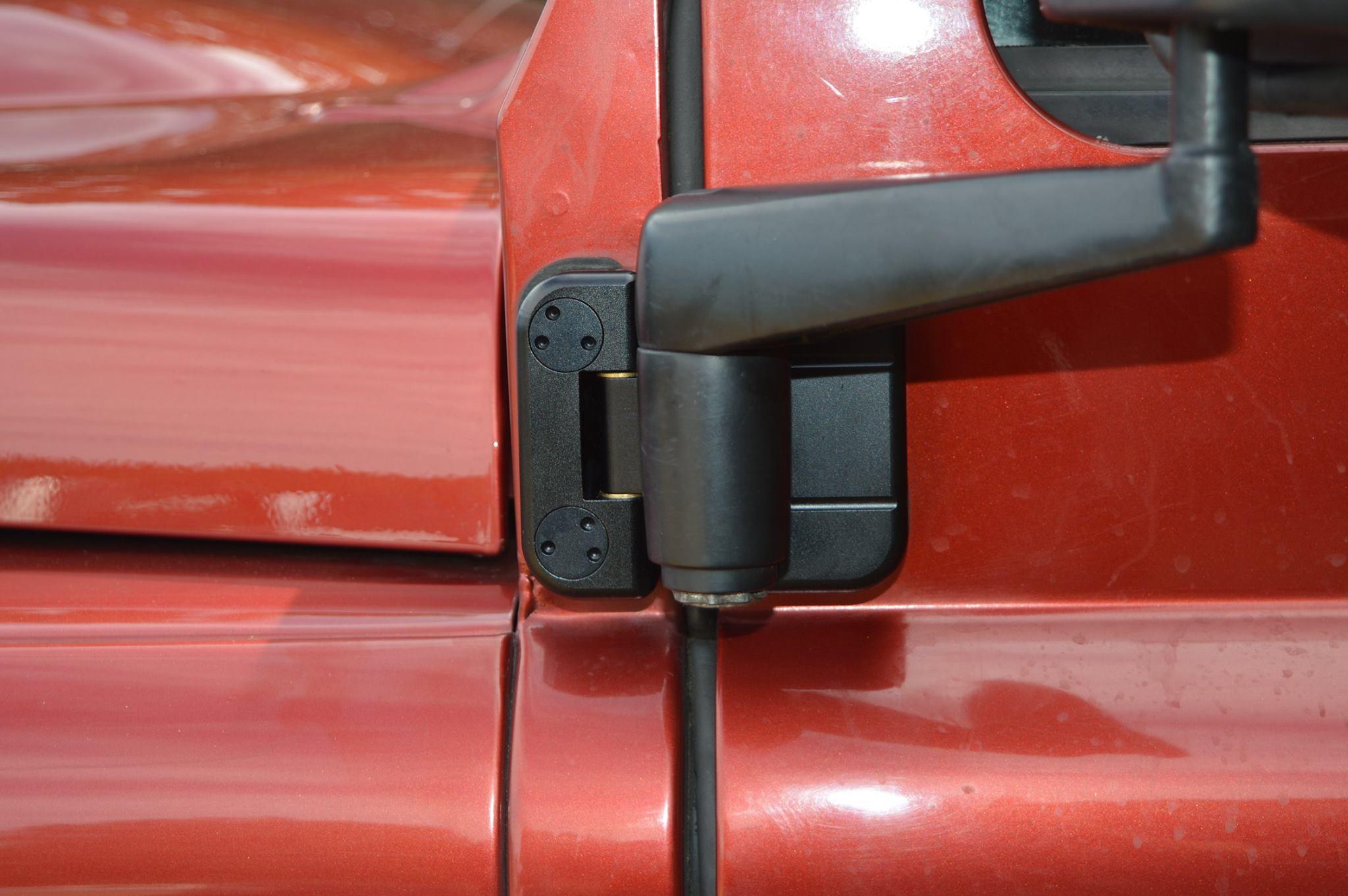 Door Defender Security Amp Defender Replacement Knobs Brass