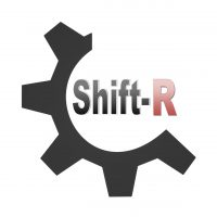 SHIFT-R (SHORT SHIFT)